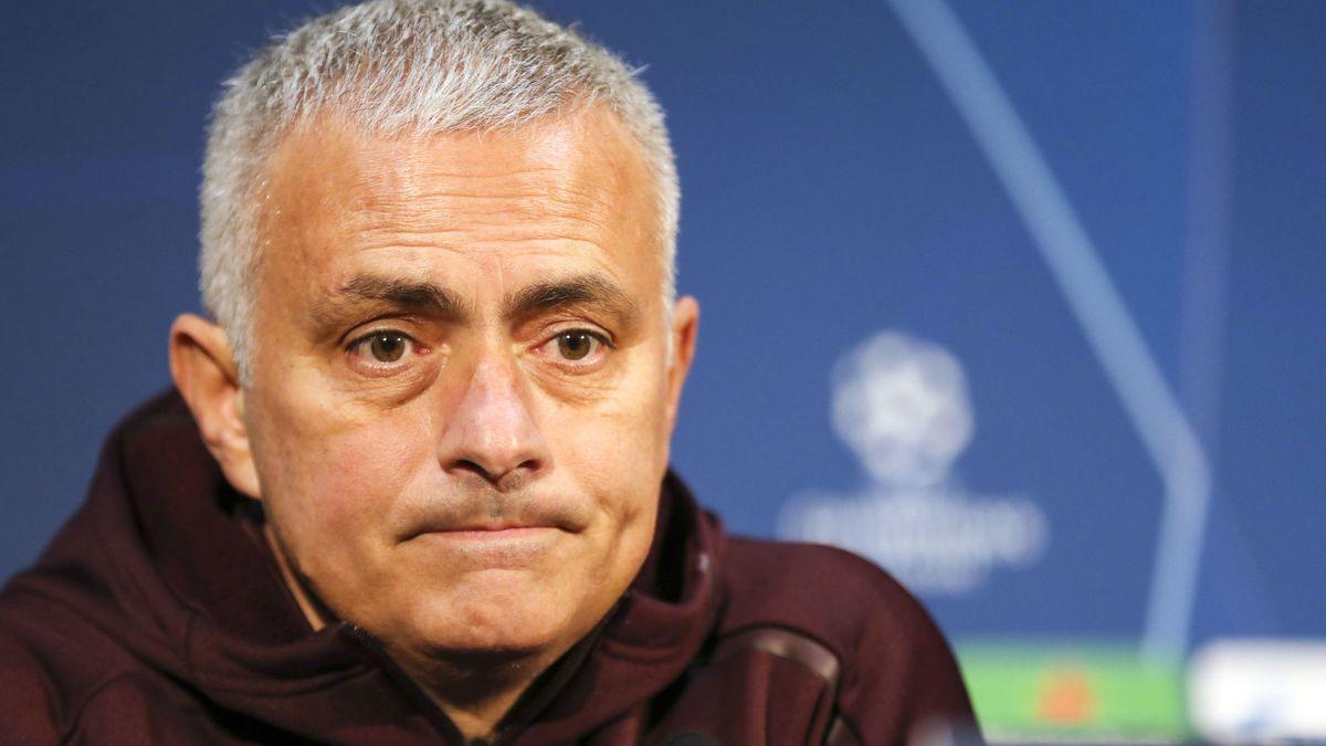 Lyon doit-il tenter d'engager José Mourinho ?