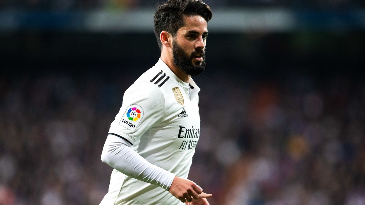 Real Madrid : Guardiola en pôle position pour Isco