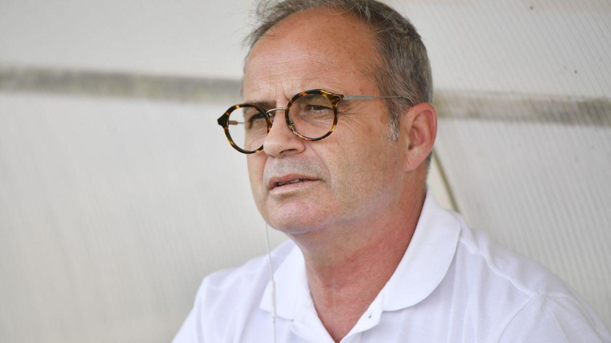 PSG : Al-Khelaïfi s'est pris la tête avec Luis Campos