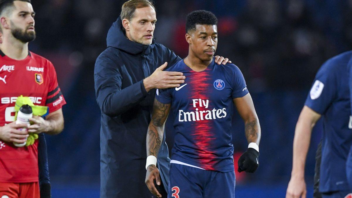 PSG : Thomas Tuchel annonce qu'il reste à Paris