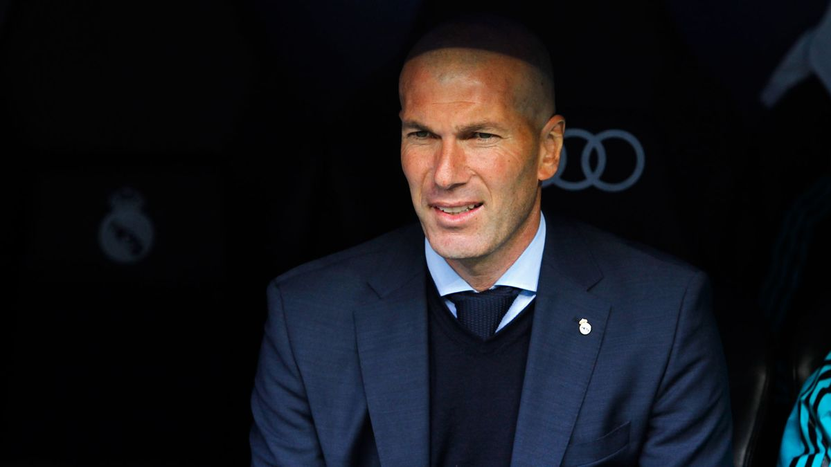 Image result for Zidane  2019