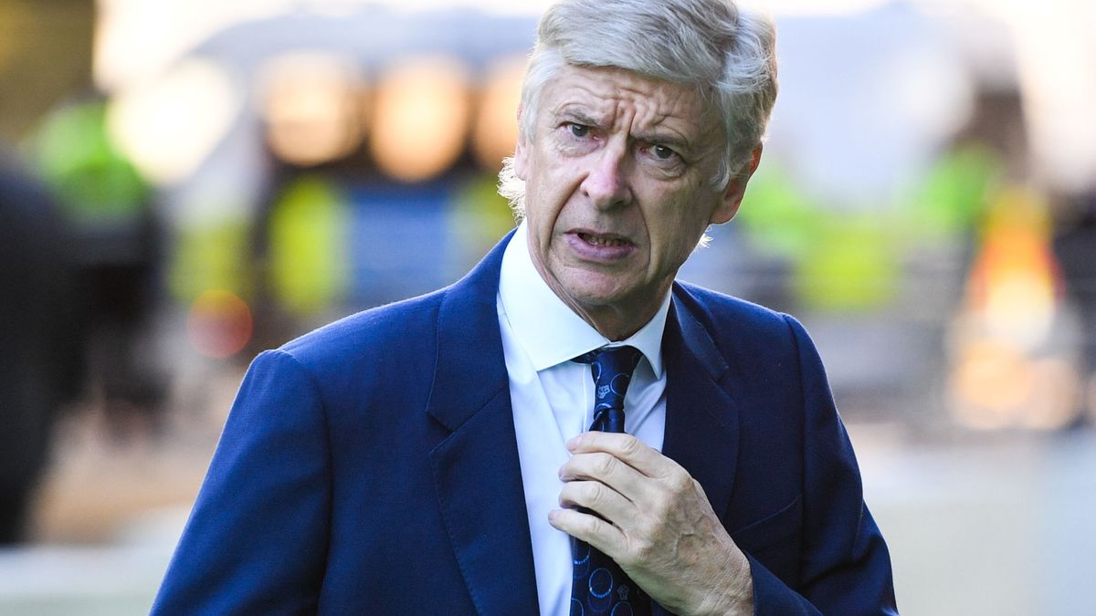 Wenger parle et répond à la rumeur PSG !