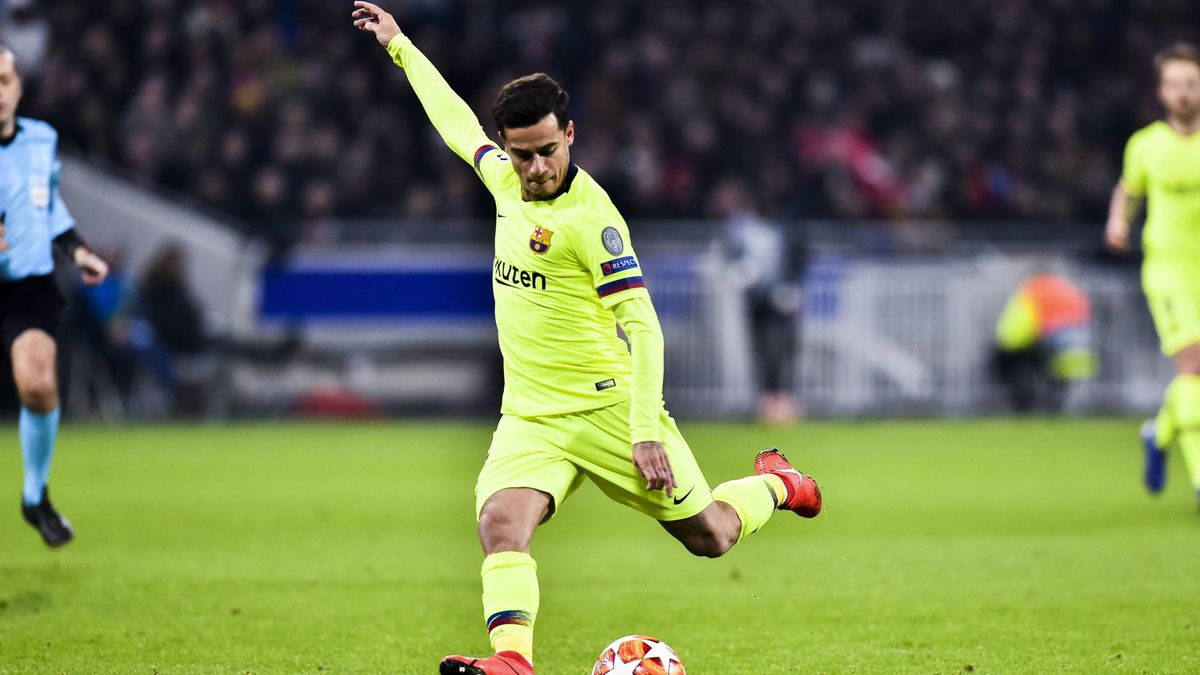 Barça : Philippe Coutinho sort enfin de son silence pour son avenir