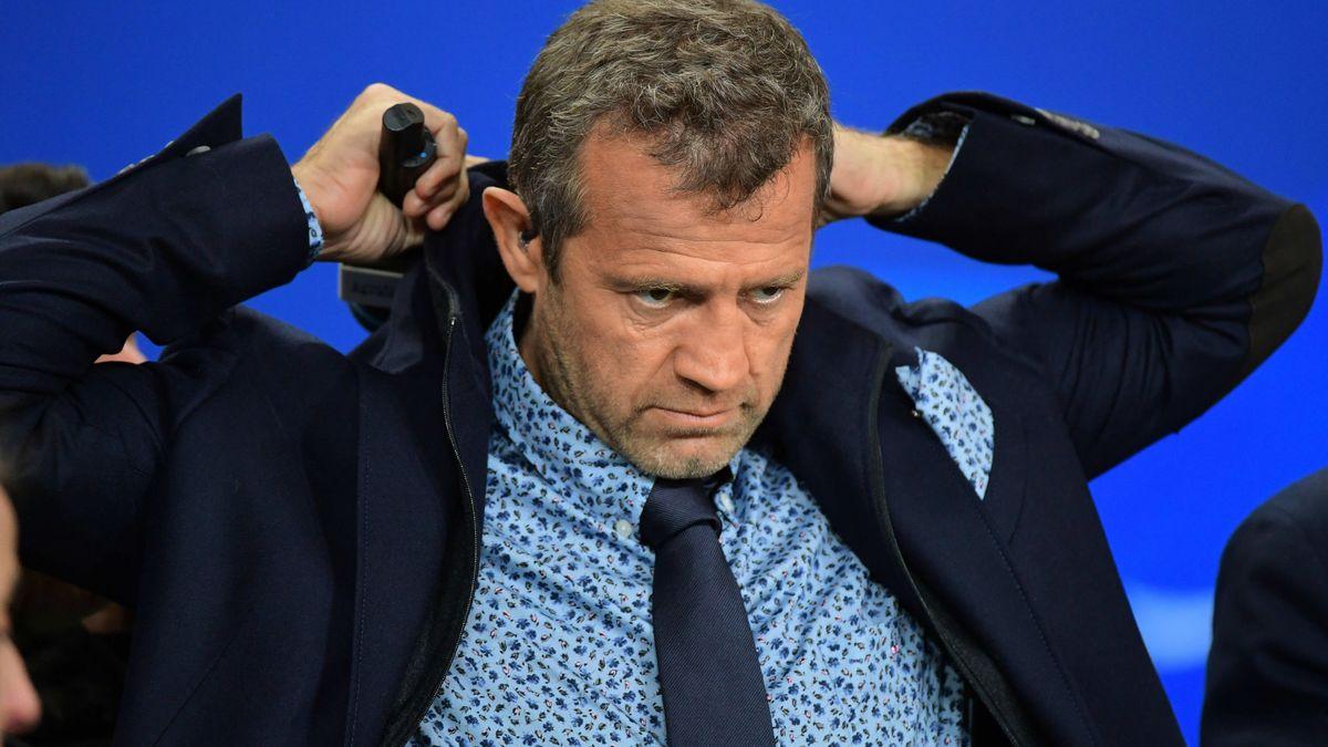 Laporte dément la nomination de Fabien Galthié — XV de France