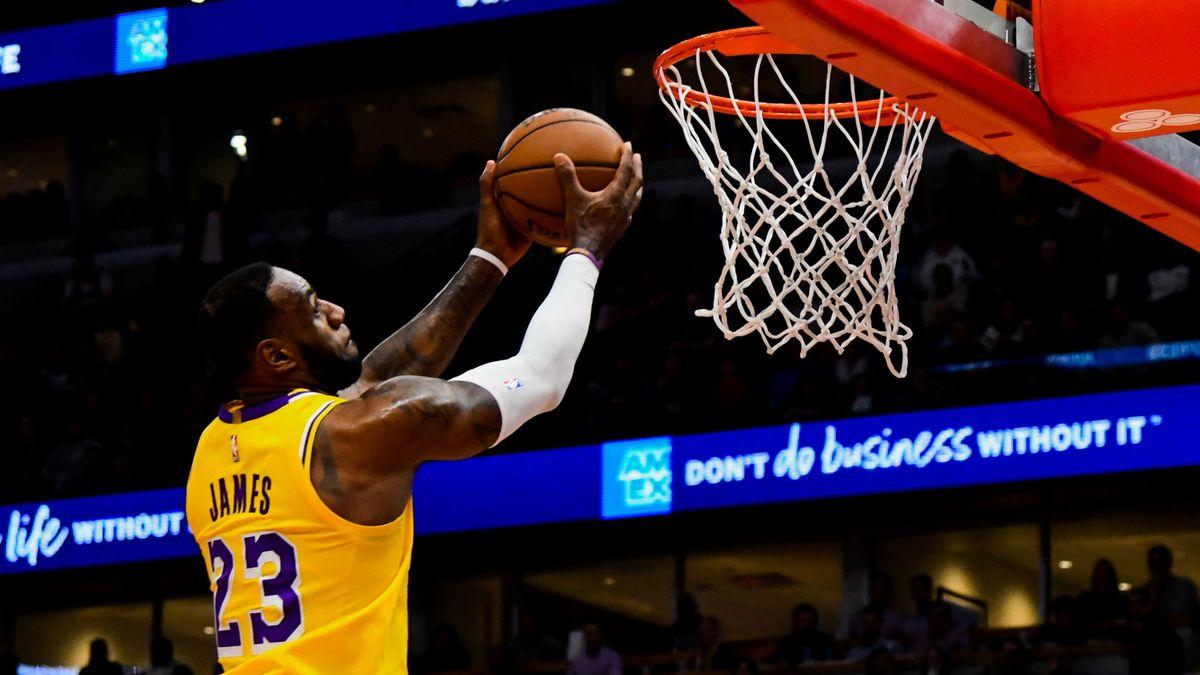 a2fcdf1acf72 «Je n aurais jamais pensé être dans la même conversation que les plus  grandes légendes du basket»
