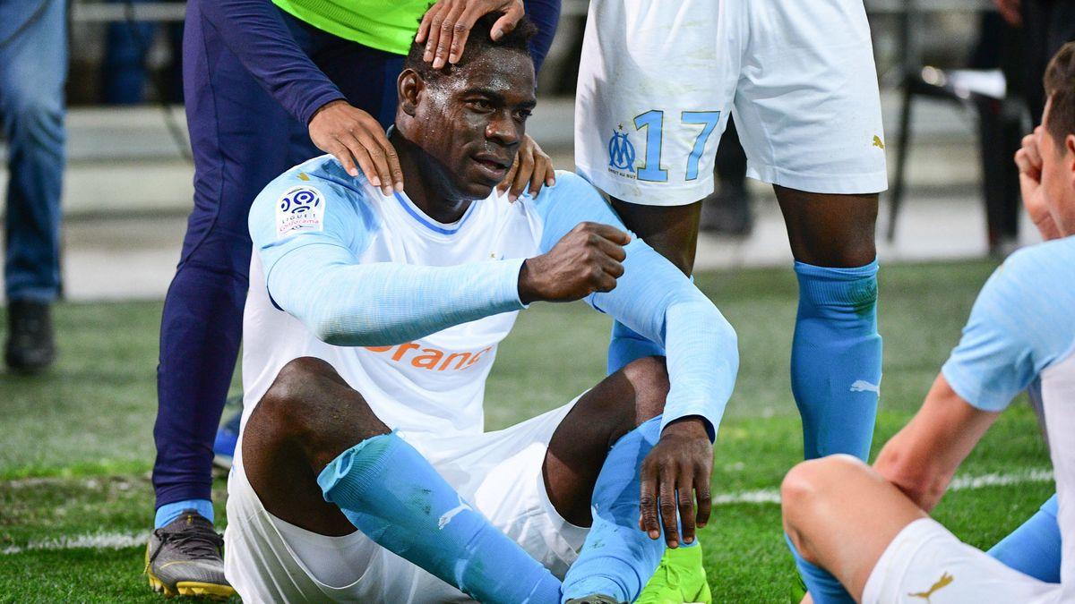 Drogba revient sur son premier Classico — PSG/OM