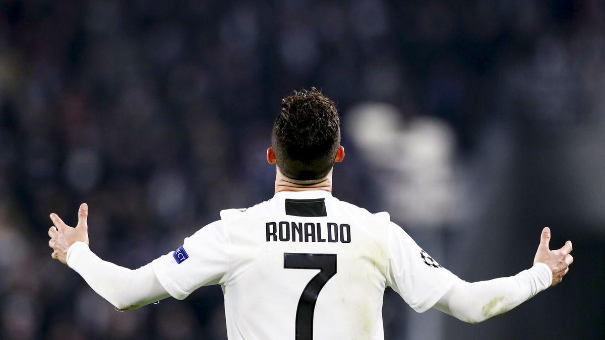 Allegri donne des nouvelles de Ronaldo — Juventus