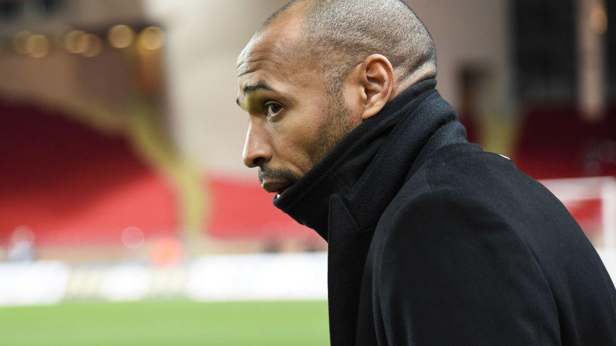 Mercato : Thierry Henry bientôt de retour aux affaires ?