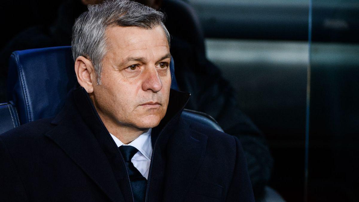 Ligue 1 : Aulas et Génésio ne se soucient plus de l'OM