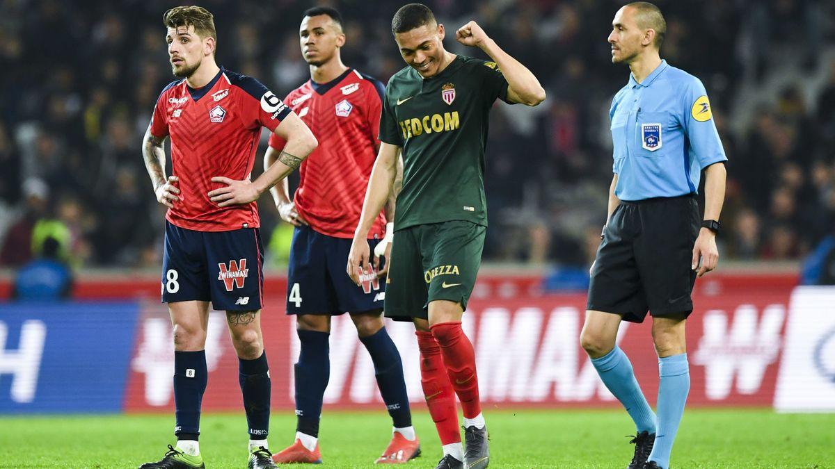Après l'AS Monaco, Rui Fonte cite certaines inquiétudes — LOSC