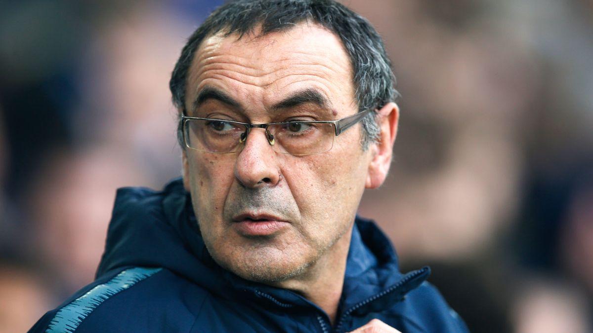 Mercato - Chelsea : L'avenir de Sarri bientôt scellé ?