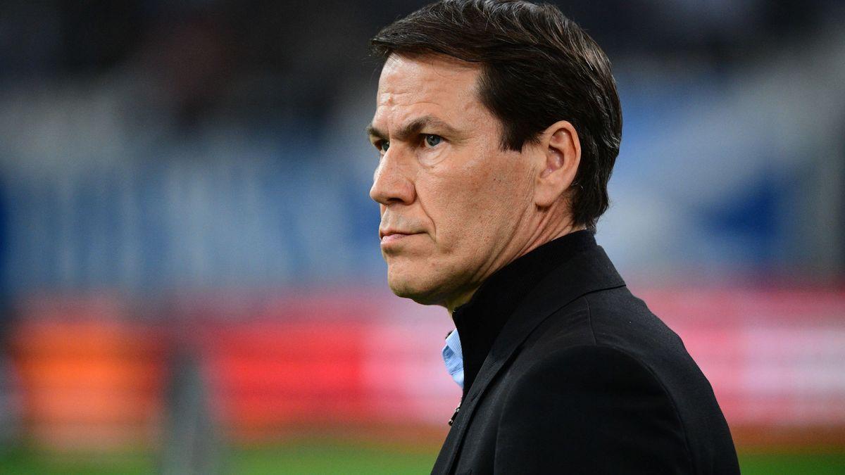 Ocampos forfait, Balotelli sur le banc contre Bordeaux — OM