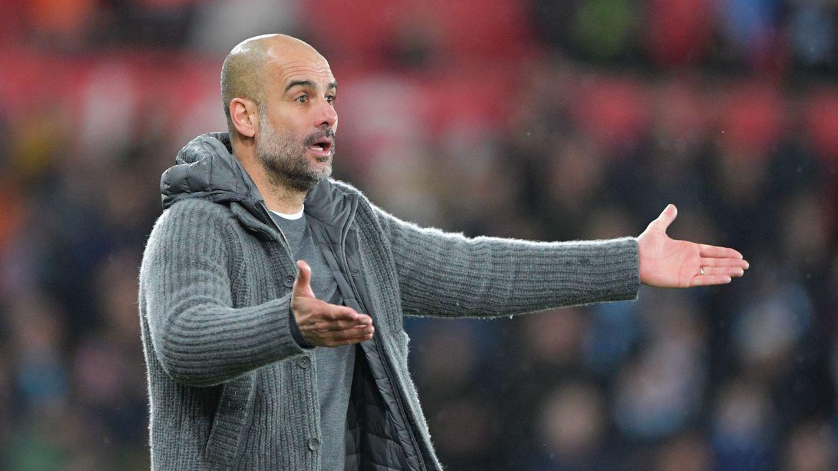 Mercato - Manchester City: L'énorme sortie du Bayern Munich sur Guardiola!