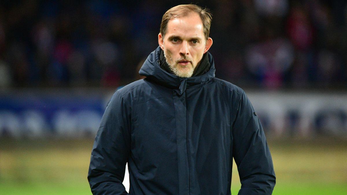 Thomas Tuchel devrait prolonger son contrat au PSG