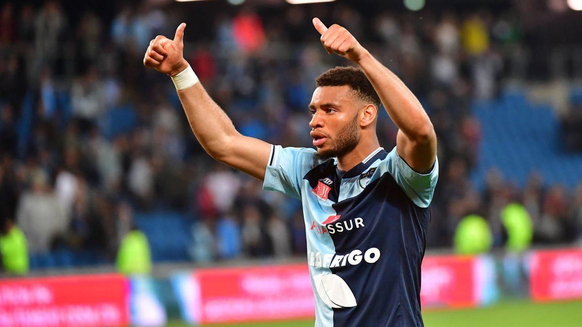 Mercato ASSE: Les Verts chipent une pépite de L2 à Rennes