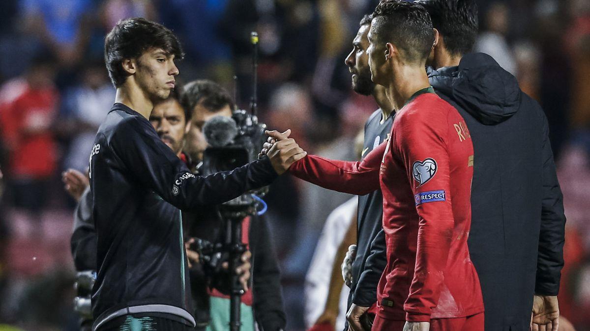 Inquiète, la Juve donne des nouvelles de Cristiano Ronaldo — Ita
