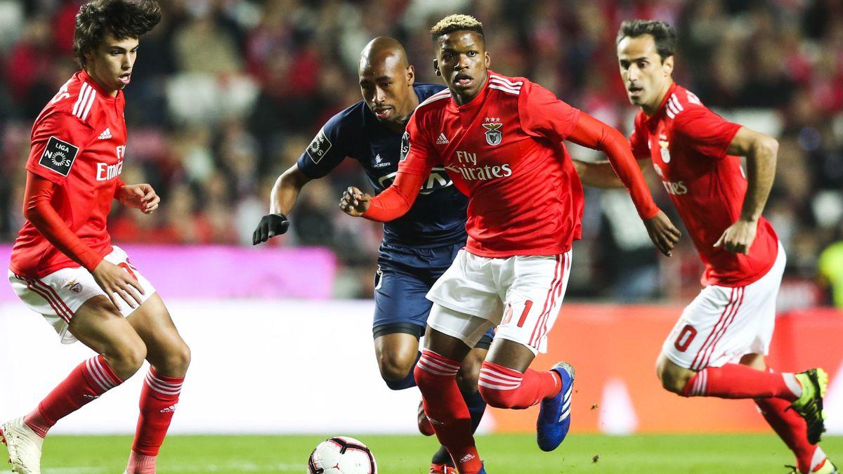 PSG : Cette rumeur mercato fait du bruit, Benfica sort les grands moyens