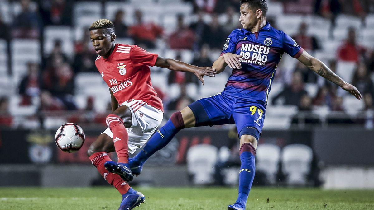 Le PSG vise une pépite portugaise