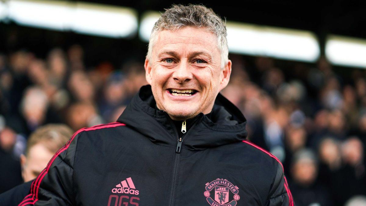 Première ligue anglaise: Manchester United prolonge le contrat de Ole Gunnar Solskjaer