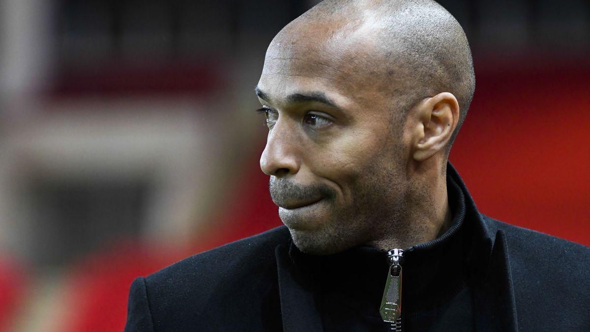 Thierry Henry, futur entraîneur d'Anderlecht?