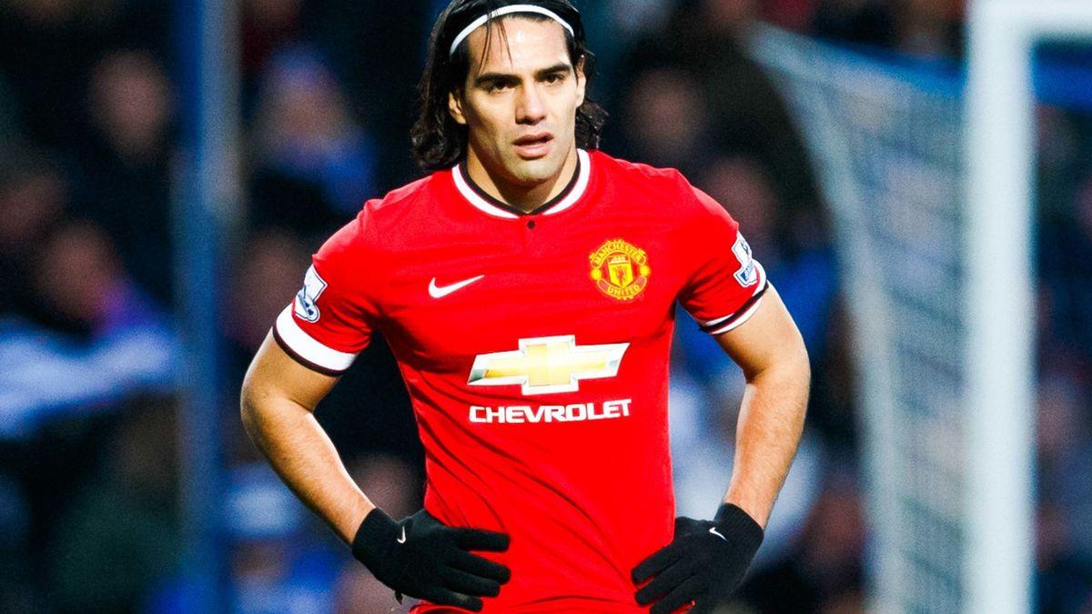 Louis van Gaal tacle Di Maria et Solskjaer — Manchester United
