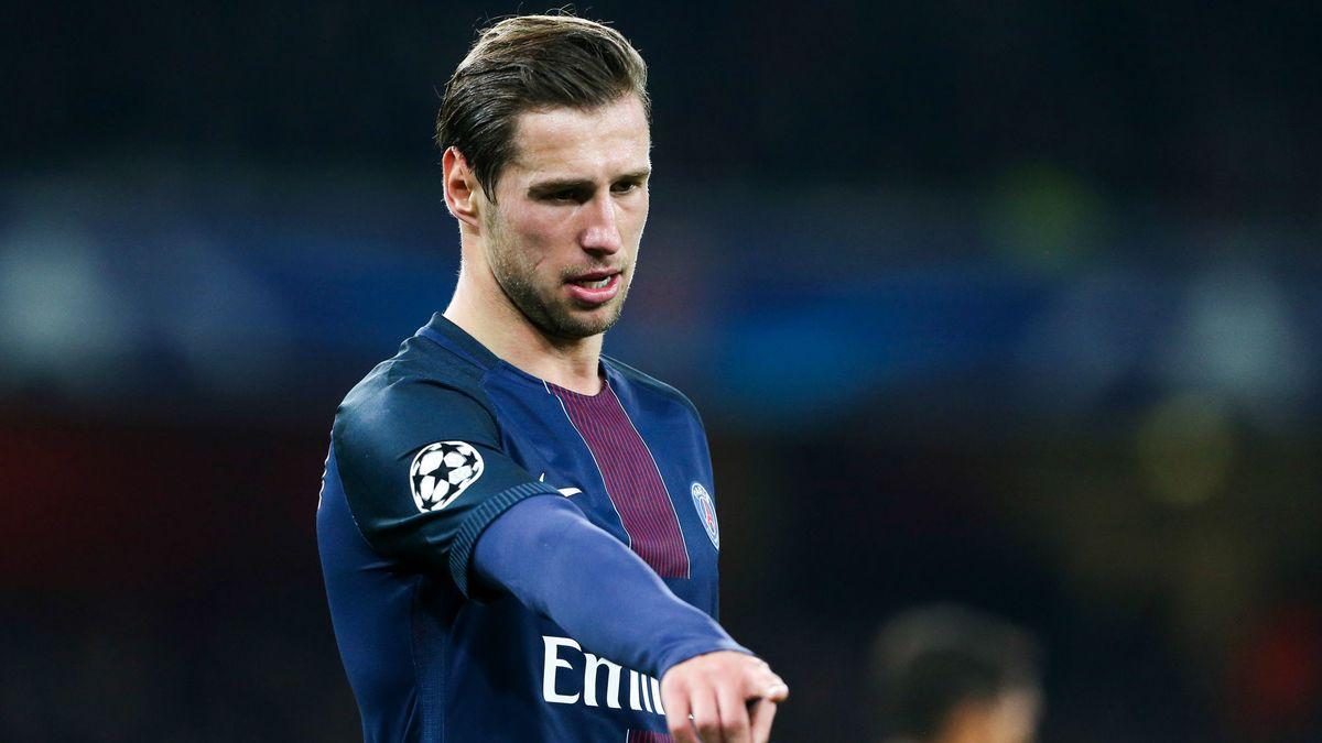 Krychowiak définitivement transféré — Mercato PSG