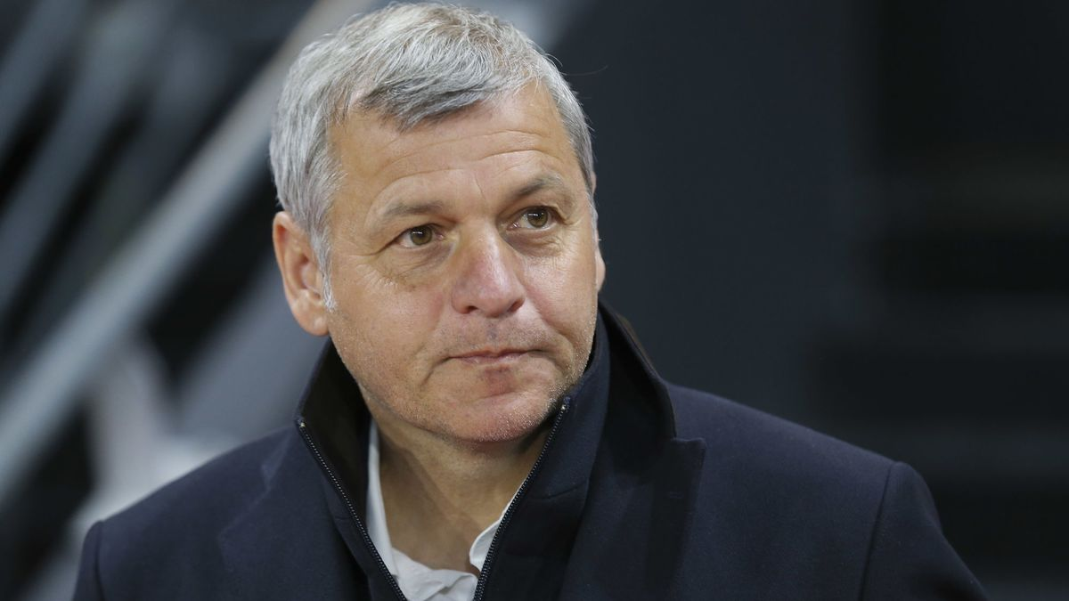 Bensebaini envoie Rennes en finale — Coupe de France