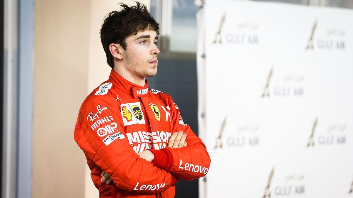 Formule 1 : Fernando Alonso s'enflamme à son tour pour Charles Leclerc…
