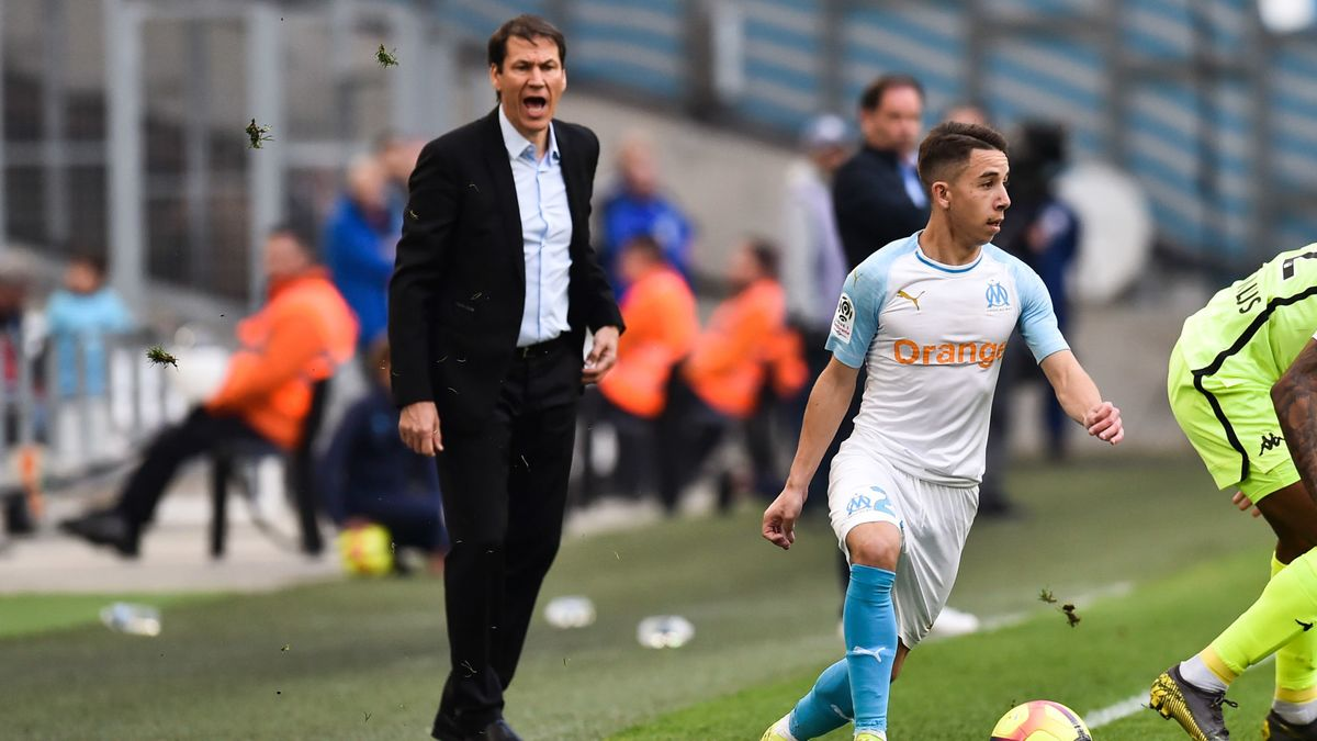 Mario Balotelli et Lucas Ocampos incertains pour Bordeaux — OM