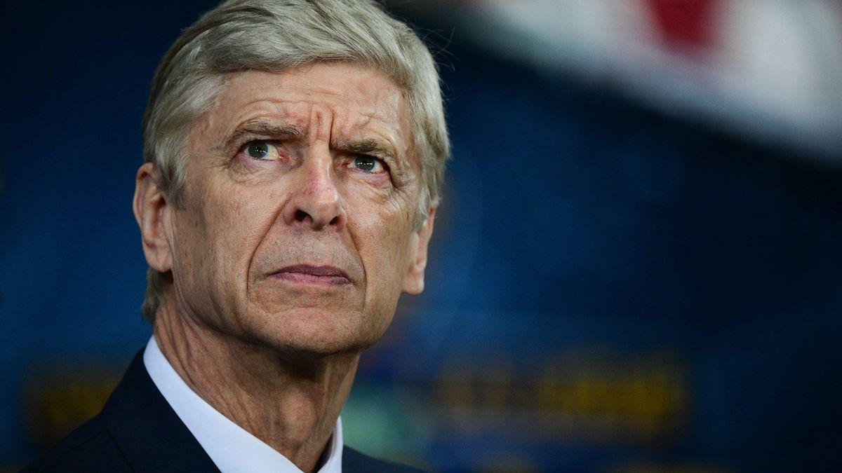 Mercato - PSG : Cette surprenante révélation autour d'Arsène Wenger !
