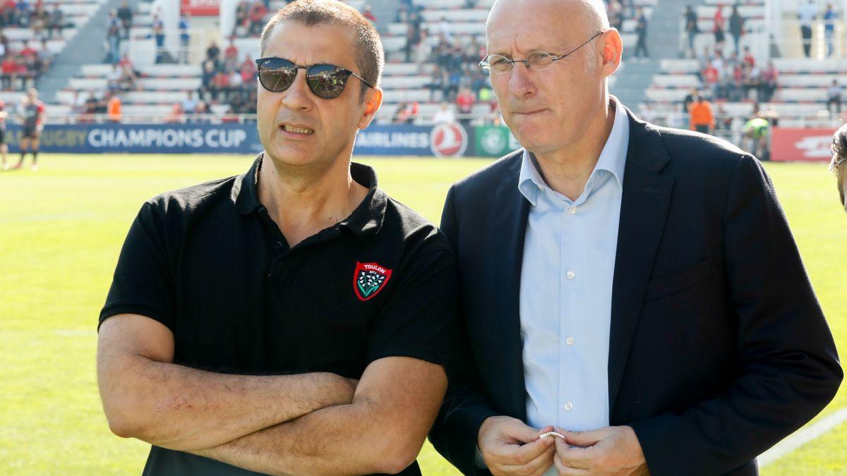 Les clubs disent non au sélectionneur étranger — FFR