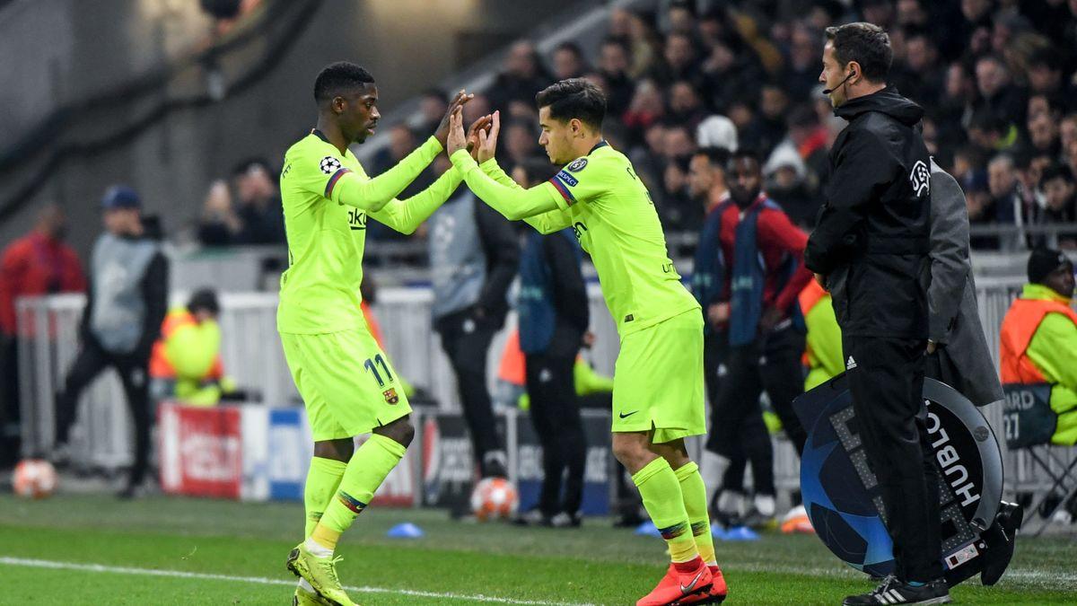 PSG - Mercato : Neymar, Messi fait passer un message au Barça