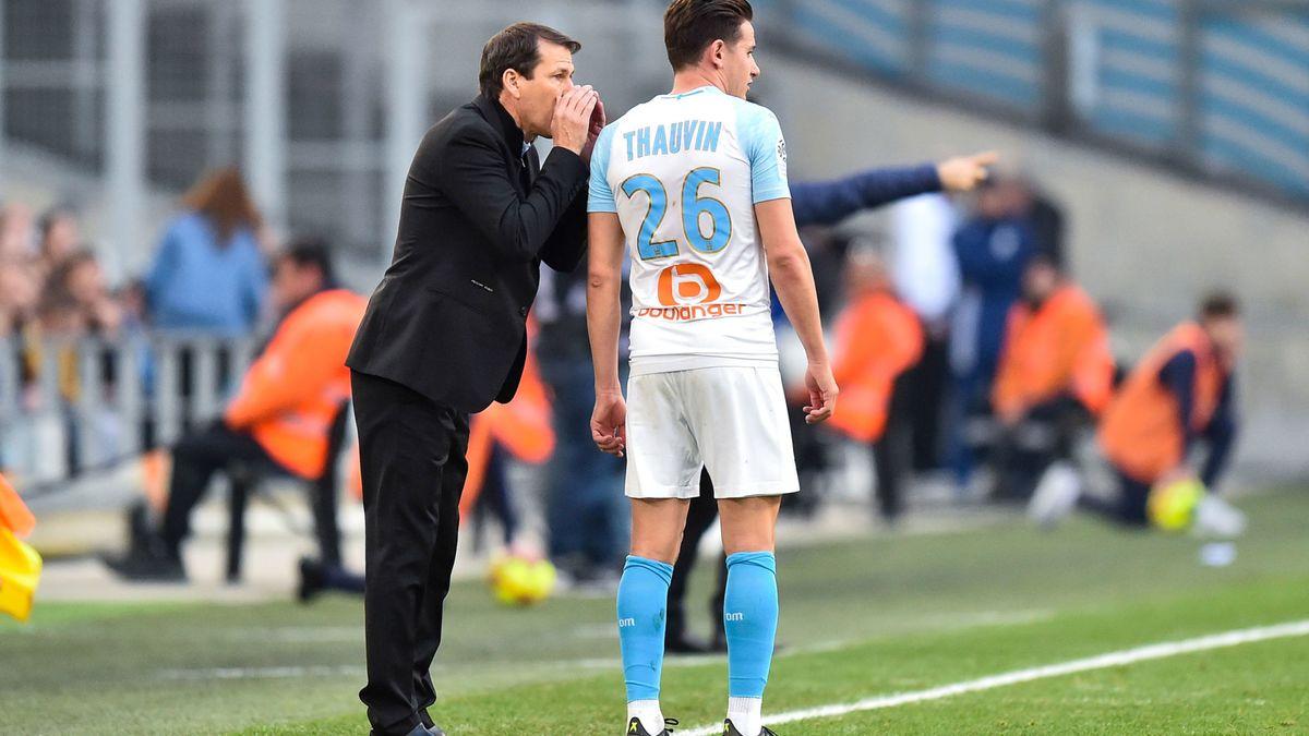 Garcia explique ce qui n'allait plus trop avec Gustavo — OM
