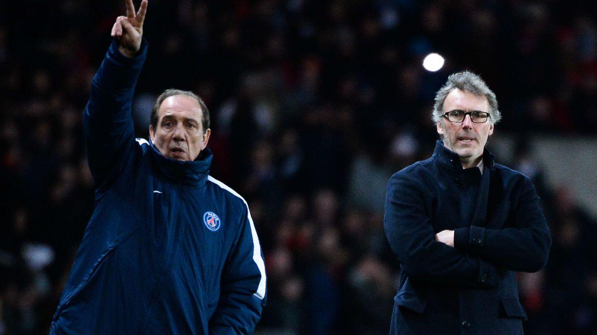 Gasset a un plan contre Paulo Sousa et Bordeaux — ASSE