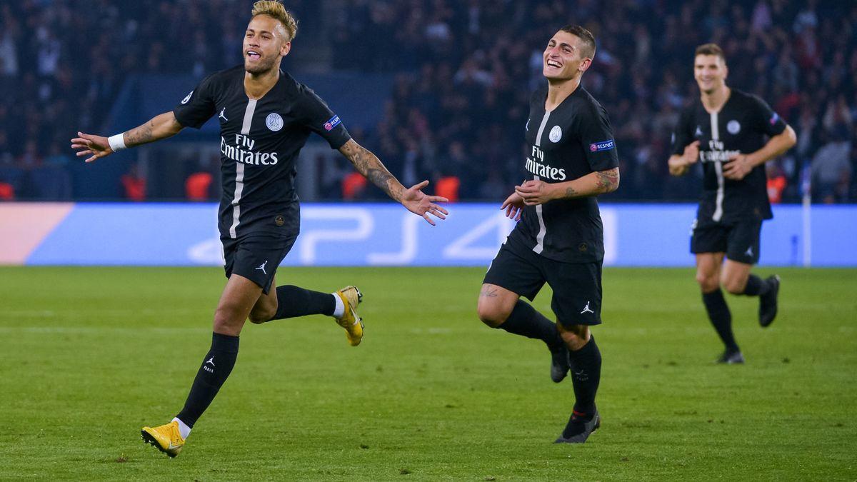 Marco Verratti confirme la tendance sur son avenir — PSG