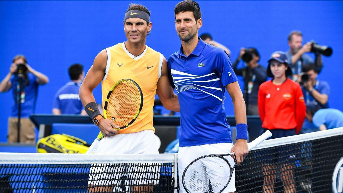 Roland-Garros, Monte-Carlo… Le message fort de Djokovic sur Nadal