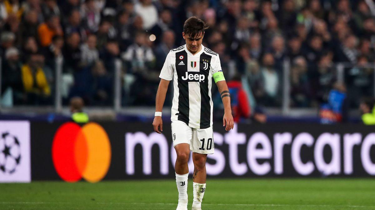Real Madrid: Paulo Dybala sacrifié par la Juventus contre 100M€