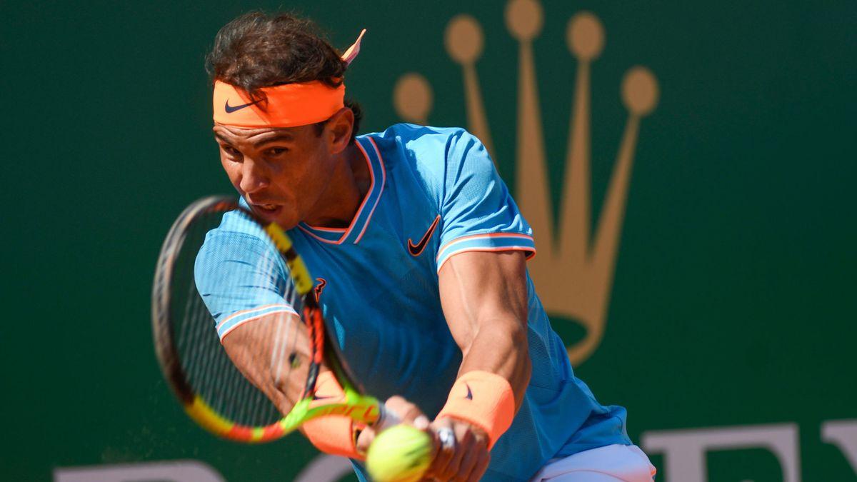 Tennis : Nadal revient sur sa victoire expéditive au premier tour de Monte-Carlo !