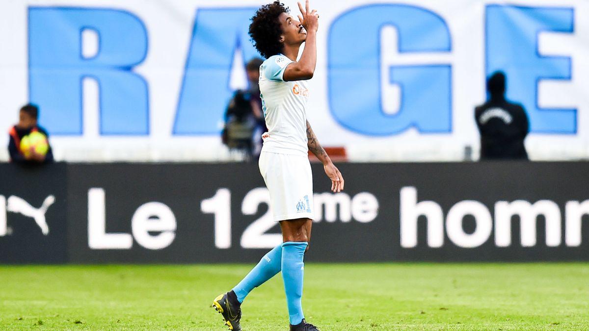 Guingamp - OM (1-3) : La réaction d'après-match de Valère Germain !