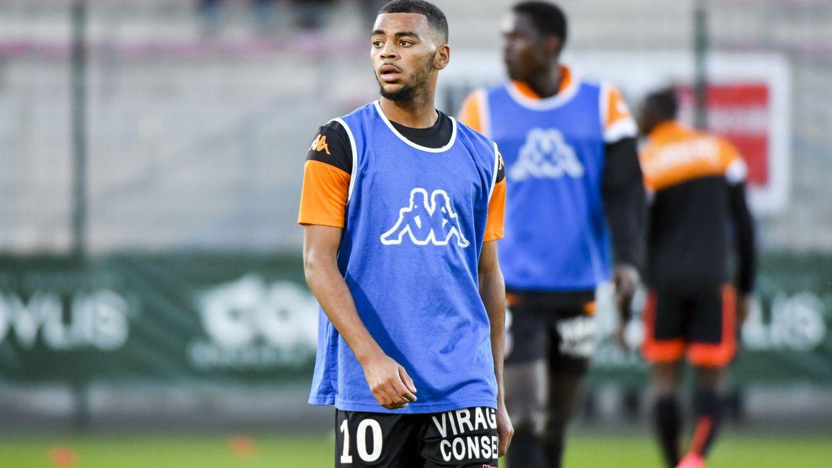 Le PSG sur un grand espoir de Ligue 2