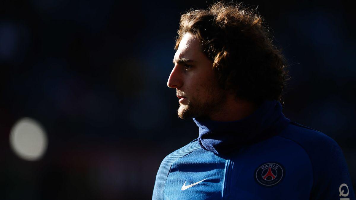 Mercato - Adrien Rabiot serait tombé d'accord avec un club !