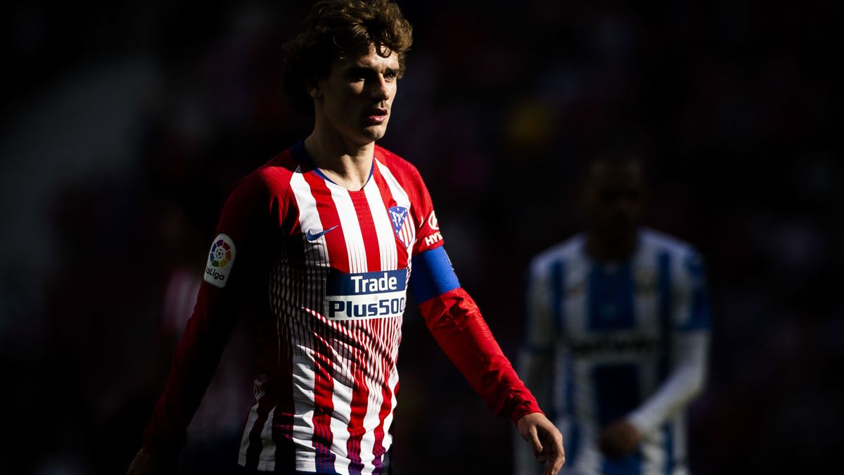 Un deal secret avec Antoine Griezmann