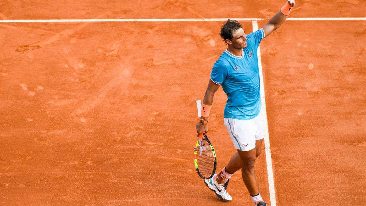 Fabio Fognini remporte le Masters de Monte-Carlo