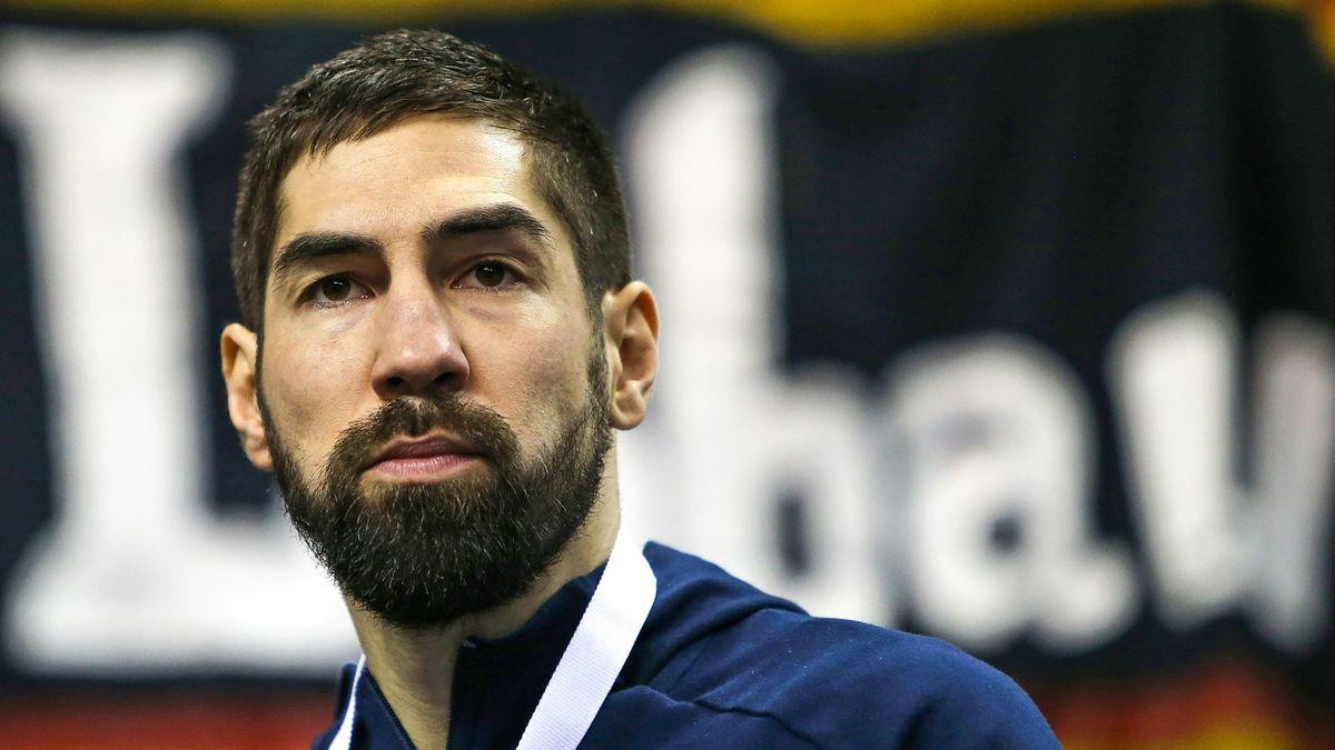 Handball : La nouvelle annonce de Nikola Karabatic sur sa retraite avec les Bleus !