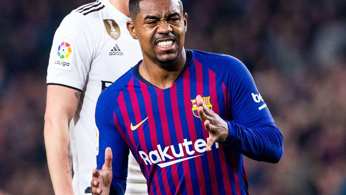 Mercato - Barcelone : Un attaquant du le départ après un clash avec Valverde ?