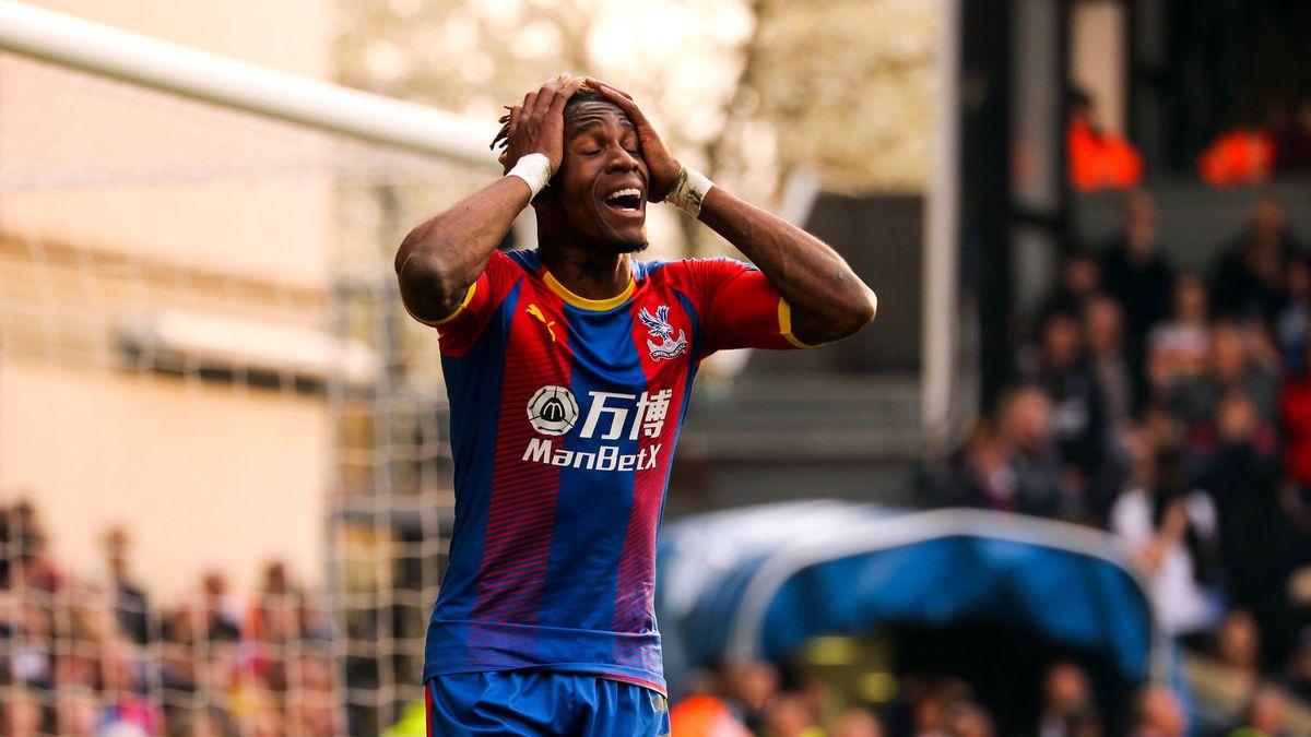 Une offre folle pour Zaha — Mercato PSG