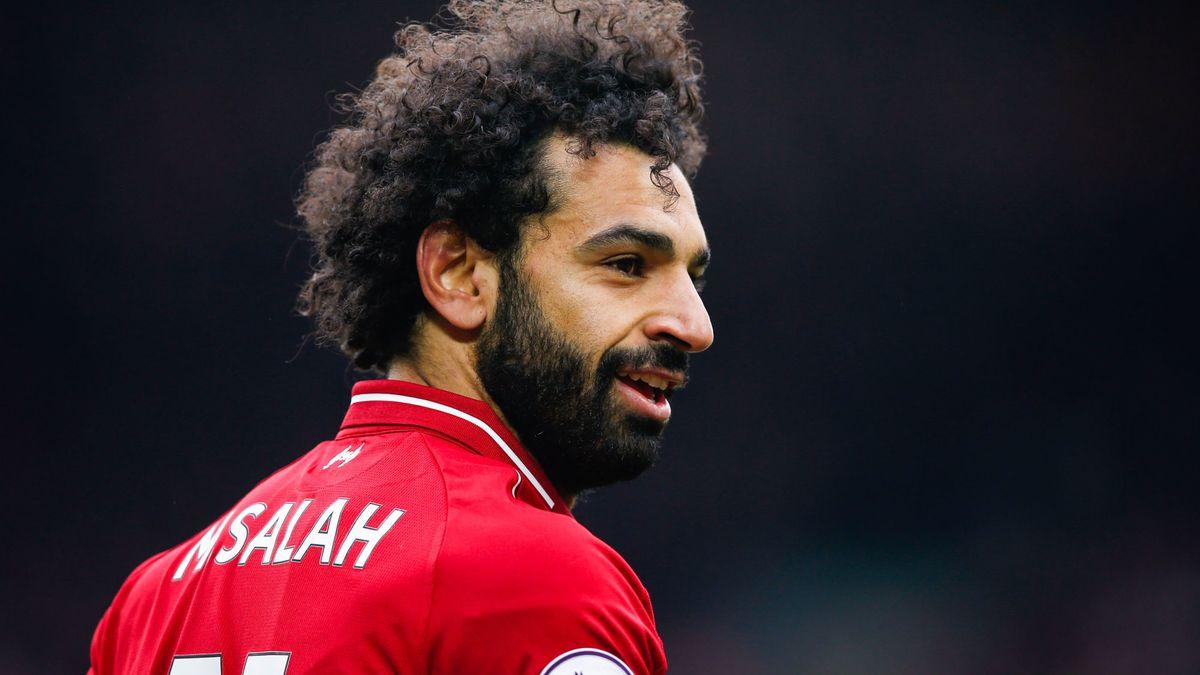 Real Madrid : La piste Salah de retour au premier plan grâce… à Klopp ?