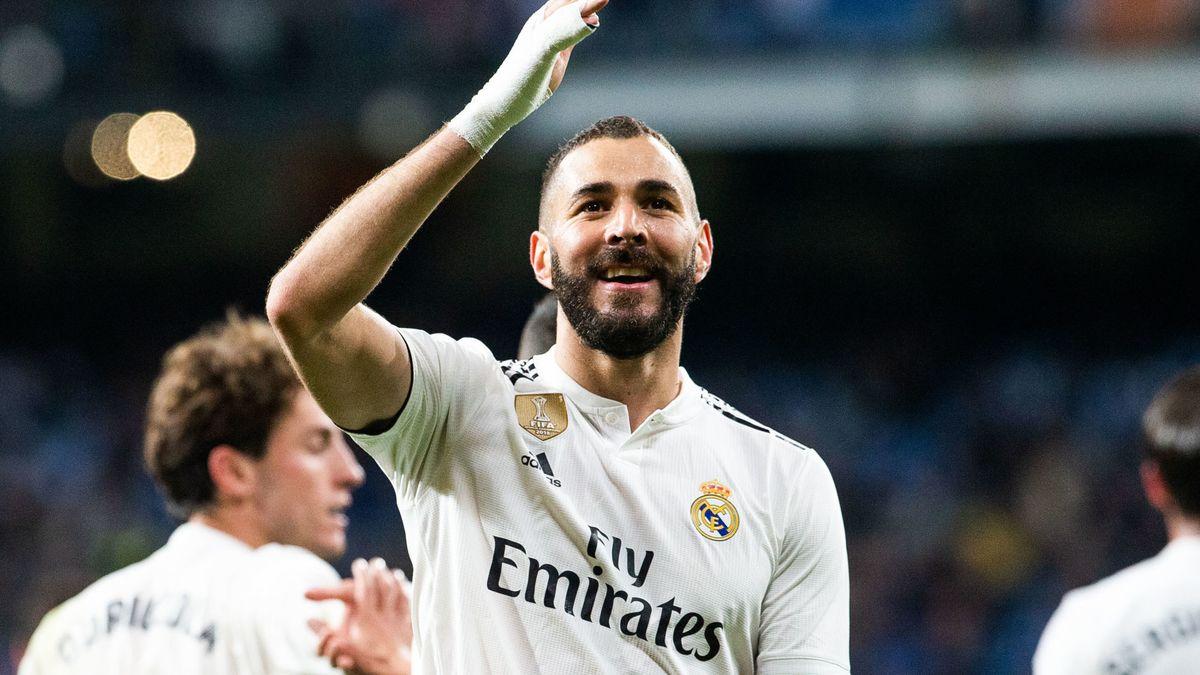 Le groupe sans Ramos et Vinicius pour Getafe — Real Madrid
