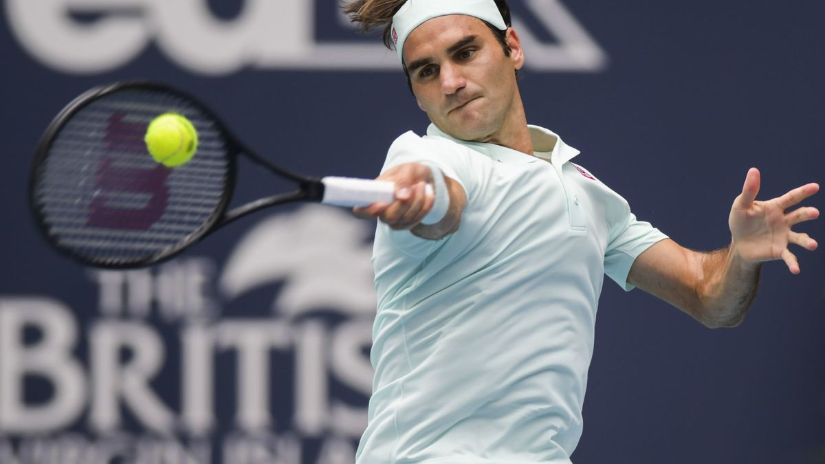 Tennis : Federer meilleur joueur de tous les temps ? La réponse de Becker !