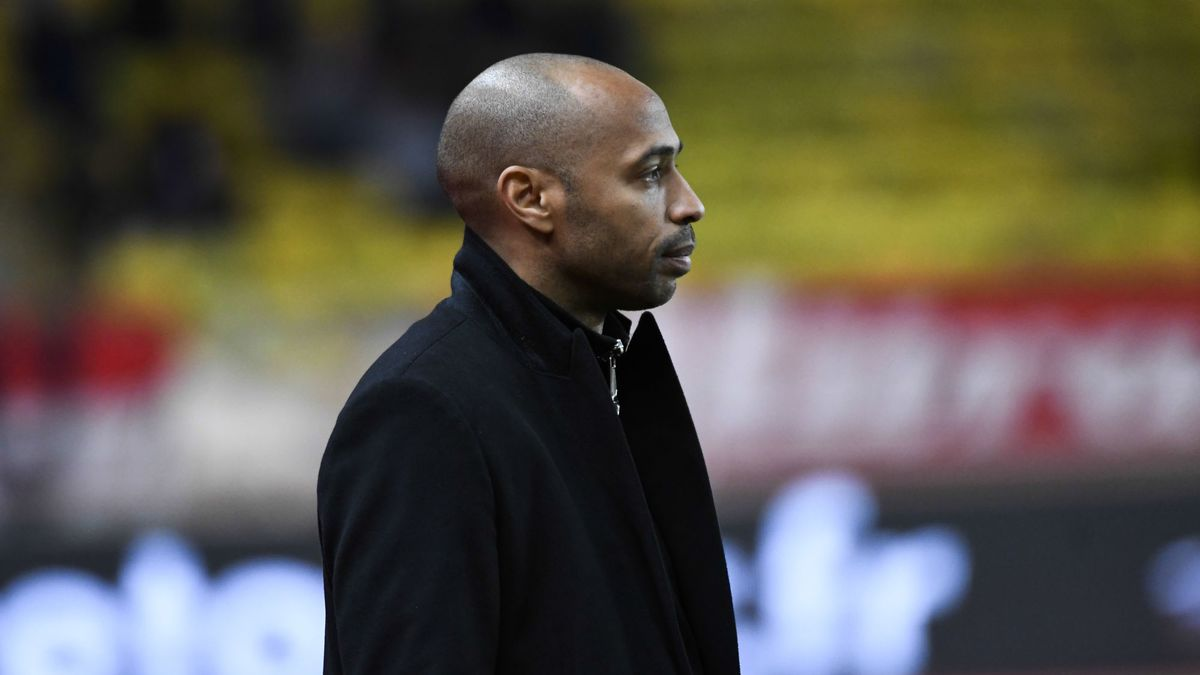 Les New York Red Bulls nient avoir engagé Thierry Henry — MLS